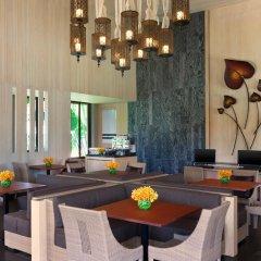 Отель Dusit Thani Krabi Beach Resort питание фото 3
