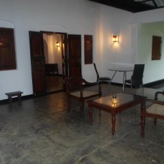 Chitra Ayurveda Hotel Стандартный номер с различными типами кроватей фото 17