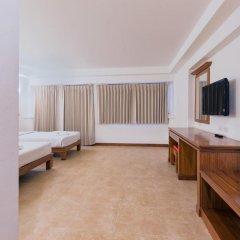 Leelawadee Boutique Hotel 3* Номер Делюкс с двуспальной кроватью фото 14