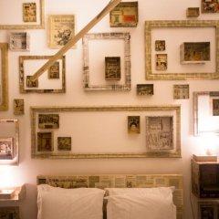 The Dorm - Hostel LX Factory Стандартный номер с различными типами кроватей фото 7