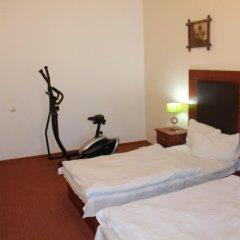 Diligence Hotel 3* Номер Комфорт фото 5