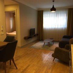 Keten Suites Taksim 4* Люкс с различными типами кроватей