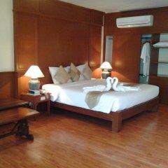 Rachawadee Resort and Hotel комната для гостей фото 5