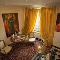 Отель San Giorgio Rooms Генуя в номере