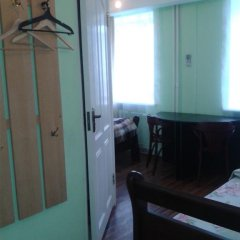 Гостиница Аэро Стандартный номер с различными типами кроватей фото 39