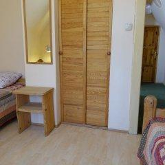 Отель Dom Sw. Stanislawa удобства в номере
