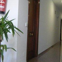 Отель Apartamentos Salceda Испания, Ноха - отзывы, цены и фото номеров - забронировать отель Apartamentos Salceda онлайн интерьер отеля фото 3