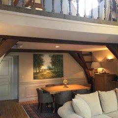 Hotel le Dixseptieme 4* Улучшенный люкс с различными типами кроватей фото 5