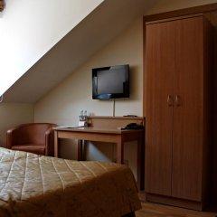 Hotel Tilto 3* Стандартный номер с двуспальной кроватью фото 7