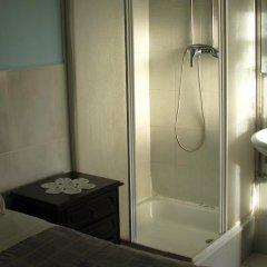 Отель Residencial Porto Novo Alojamento Local 2* Номер с общей ванной комнатой фото 6