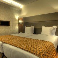 Отель Eurostars Oporto 4* Стандартный номер с различными типами кроватей фото 15