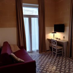 Отель Concetta Host House Мальта, Гранд-Харбор - отзывы, цены и фото номеров - забронировать отель Concetta Host House онлайн удобства в номере фото 2