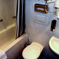 Hotel Wallis ванная