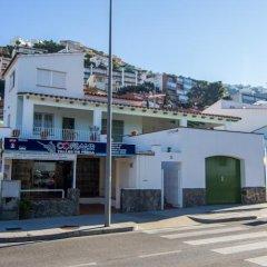 Отель Agi Casa Puerto Испания, Курорт Росес - отзывы, цены и фото номеров - забронировать отель Agi Casa Puerto онлайн