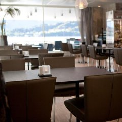 Quality Hotel Waterfront питание фото 2