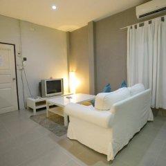 Отель Infinity Guesthouse 2* Улучшенный номер с различными типами кроватей фото 15