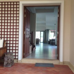 Отель Phuket Marbella Villa 4* Вилла с различными типами кроватей