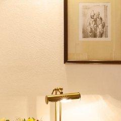 Отель Antica Locanda Solferino Италия, Милан - отзывы, цены и фото номеров - забронировать отель Antica Locanda Solferino онлайн интерьер отеля фото 3