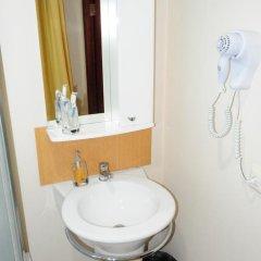 Мини-отель Астра Стандартный номер с различными типами кроватей фото 46