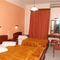 Cosmos Hotel 2* Улучшенный номер с разными типами кроватей