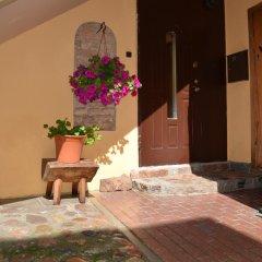 Отель Sofijos apartamentai Old Town