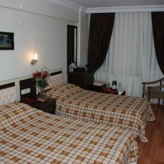 Grand Mark Hotel комната для гостей