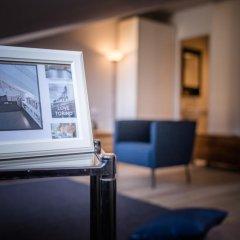 Отель Torino Sweet Home Massena удобства в номере