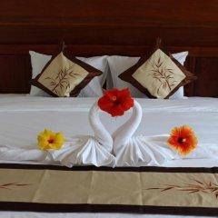 Kiman Hotel 3* Стандартный номер с различными типами кроватей фото 7