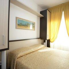 Hotel Nuovo Metrò 3* Стандартный номер с двуспальной кроватью фото 8