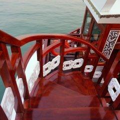 Отель Oriental Sails балкон