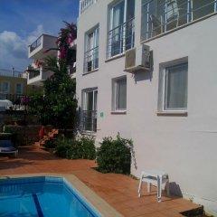 Отель Villa Manzaram бассейн фото 2