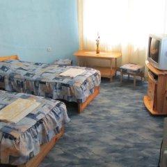 Отель Guest House Dobrudzha Боженци комната для гостей