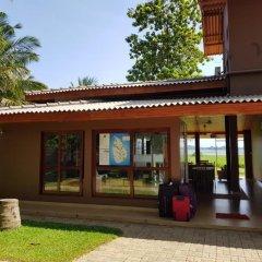 Отель Lake View Cottage Шри-Ланка, Тиссамахарама - отзывы, цены и фото номеров - забронировать отель Lake View Cottage онлайн