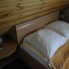 Гостевой Дом Клавдия Номер Эконом с разными типами кроватей