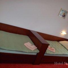 Hotel Sternchen Стандартный номер с 2 отдельными кроватями фото 3