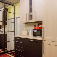 Гостиница АЛЬТБУРГ на Греческом 3* Стандартный номер с разными типами кроватей фото 9