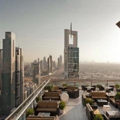 Отель Four Points by Sheraton Sheikh Zayed Road, Dubai Дубай фото 2