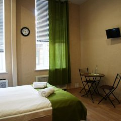 Гостиница Невский 140 3* Улучшенный номер с различными типами кроватей фото 20