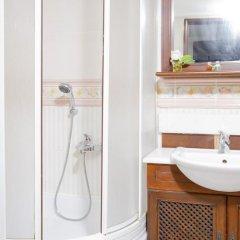 Cheya Residence Rumelihisari Турция, Стамбул - отзывы, цены и фото номеров - забронировать отель Cheya Residence Rumelihisari онлайн ванная