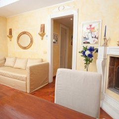 Апартаменты Appia Antica Apartment комната для гостей фото 3