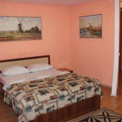 Гостиница Аэро Стандартный номер с различными типами кроватей фото 32