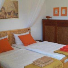 Отель Kortiri Studios Аристотелес комната для гостей фото 4