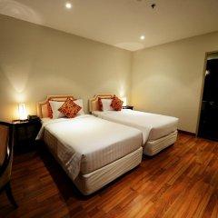 Отель Bless Residence 4* Люкс повышенной комфортности фото 41