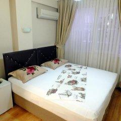 Kadikoy Port Hotel 3* Номер Комфорт с различными типами кроватей фото 9