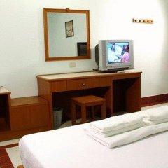 Отель Oasis Resort 2* Стандартный номер с различными типами кроватей фото 3