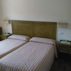 Отель El Ronzal Квентар комната для гостей фото 5