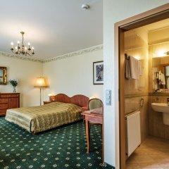 Отель Henlex 3* Стандартный номер фото 4
