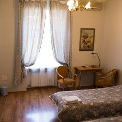 Гостиница Park Lane Inn Улучшенный номер разные типы кроватей фото 16