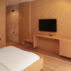 Inan Kardesler Bungalow Motel Стандартный номер с двуспальной кроватью фото 7