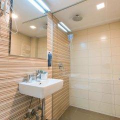 Апартаменты Tia Apartments and Rooms Номер Комфорт с различными типами кроватей фото 12
